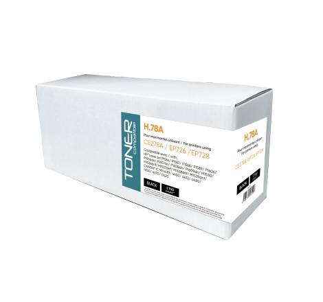 Toner H.78A- Compatible HP 1566/CANON LBP6200/MF4410-CE278A/EP726/EP728